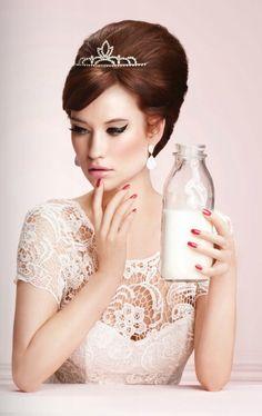 Got Milk? Lipsy London dress