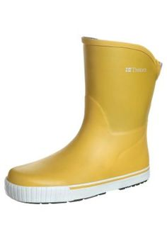 Tretorn SKERRY SVINGA - Wellies - yellow - Zalando.co.uk