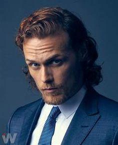 'Outlander' Star Sam Heughan Exclusive Portraits (Photos)