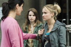 #EmilyOsment in #Cyberbully! She's going to be starring in our new show Young & Hungry!