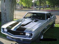 Muscle Car Photos 24901