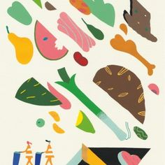 All About Food Waste   Learnist