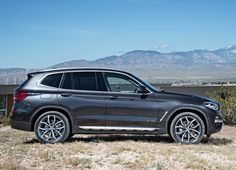 2018 BMW X3 - Full Review, Specs, Price, Release date