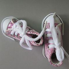 Doll Accessories Assorted Colors 7.5cm Canvas Shoes For 1/4 BJD Doll & Mini Doll Shoes &16 Inch Sharon doll Boots