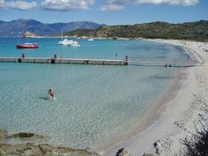 Saint-Florent, France - Partir en Corse à prix exceptionnel - Bon plan voyage de Belvedair à partir de 22€
