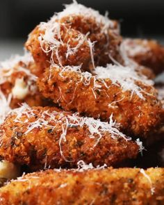 Chicken Parm Bites