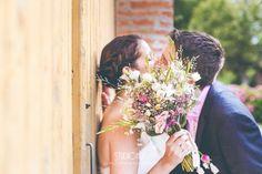 bouquet de mariée fleurs sauvages - Recherche Google