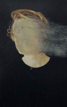 Distress by Jacob Robert Price, 2014 Image Internet, Ap 12, Tableaux Vivants, Kunst Online, Alphonse Elric, Photocollage, Art Et Illustration, Foto Art, Gcse Art