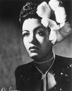 Billie Holiday   Legacy Recordings