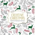 Booktopia - Creative Christmas, The Gift of Colouring for Grown-Ups by Michael O'Mara, 9781782433446. Buy this book online.