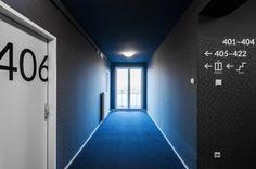 magdas Hotel by AllesWirdGut Architects