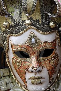 Photo about Traditional carnival mask from Venice, Italy. Image of woman, carnival, face - 18524785 Venetian Carnival Masks, Carnival Of Venice, Venitian Mask, Costume Venitien, Venice Mask, Beautiful Mask, Masks Art, Carnival Costumes, Female Images