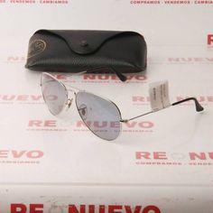 Gafas de sol RAYBAN AVIATOR 3025 de segunda mano E279101 | Tienda online de segunda mano en Barcelona Re-Nuevo