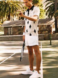 Tennis Time #wimbledon #mensfashion #TennisPlanet www.tennisPlanet.com