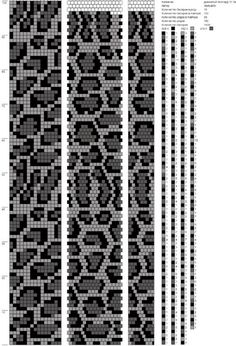 15 around bead crochet rope pattern Crochet Bracelet Pattern, Crochet Beaded Bracelets, Bead Crochet Patterns, Bead Crochet Rope, Bead Loom Bracelets, Beaded Jewelry Patterns, Bracelet Patterns, Beading Patterns, Peyote Bracelet