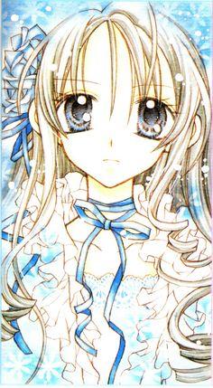Arina Tanemura, Studio Deen, Full Moon wo Sagashite, Arina Tanemura Collection, Mitsuki Koyama from minitokyo