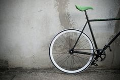 Green Relief by Hamlet and Sons, via Behance Bicycle, Luigi, Green, Behance, Photography, Bike, Photograph, Bicycle Kick, Bicycles