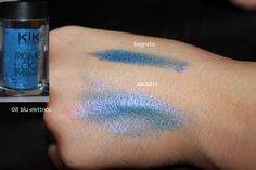 Kiko   loose eyeshadow   08  wet/ dry