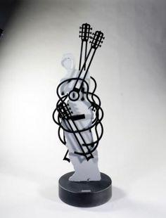 Artist Arman (armand Fernandez)