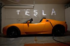 Living with the Tesla Roadster Sport: One week in an electric light orchestra