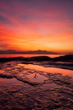 Great sunset at Mayotte Island by Gaby Barathieu on 500px