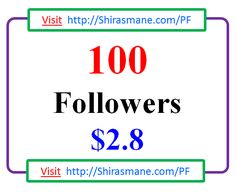 Want to become famous on Pinterest...! #pinterest #pinterestfollowers #buypinterestfollowers #pinterestfamous #becomefamousonpinterest Buy 1,000 Pinterest Followers for $27.99 Only...! Visit http://Shirasmane.com/PF