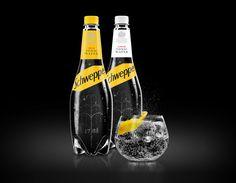 Coca Cola, Logan, Ux Design, Graphic Design, Tonic Water, Packaging Design, Bottle, Drinks, Ui Ux