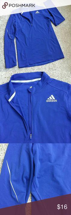 Adidas running Shirt Adidas running Clima Lite Shirt adidas Shirts Tees - Long Sleeve
