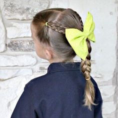 I'm redoing my very first hairstyles. I love seeing how I've gotten better! . . . . #hairinspiration #hairstylesforgirls #hairstylesforlittlegirls #littlegirlhair #littlegirlhairideas #littlegirlhairstyles #braidsforgirls #braidsforlittlegirls #bigbow #lrhairstyles #gettingbetter