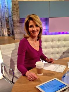Kaye Adams in #dress from #spring2014 #collection