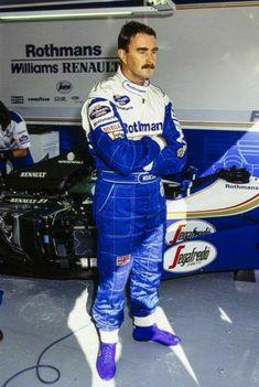 Formula 1, Subaru, Toyota, Audi, Jochen Rindt, Racing Car Design, Nigel Mansell, Sport One, F1 Drivers