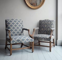 """Height: 1000 mm / 39⅓"""" Seat height: 432 mm / 17 """" Depth: 737 mm / 29"""" Width: 686 mm / 27 Decor, Furniture, Accent Chairs, Hand Carved, Chair, Home Decor, Armchair, Oak, Fabric Decor"""