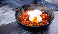 Spanish Chickpea and Chorizo Stew