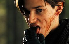 ACTOR FROM HANNIBAL RISING - Google Search