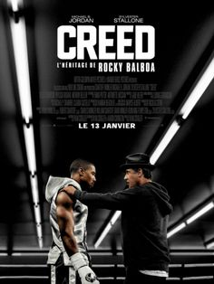 creed film 2015 VOSE streaming telechargement direct