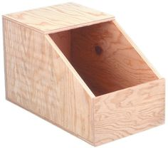 Find Ware Manufacturing Wood Nesting Box, Large, 1571 in the Rabbit Hutch Accessories category at Tractor Supply Co.The Ware Wood Nesting Box of Chicken Coop Plans, Building A Chicken Coop, Diy Chicken Coop, Chicken Barn, Chicken Tractors, Chicken Ideas, Rabbit Nesting Box, Chicken Nesting Boxes, Small Chicken
