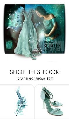 """""""Sea Queen"""" by eilselrenrag ❤ liked on Polyvore featuring Gucci, women's clothing, women, female, woman, misses and juniors"""