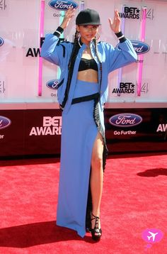 5847b5d5933aa Zendaya Coleman Fights Back At Hair Haters - She's Not Wearing A Weave!