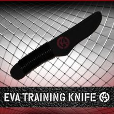 Krav Maga Eva Training Knife