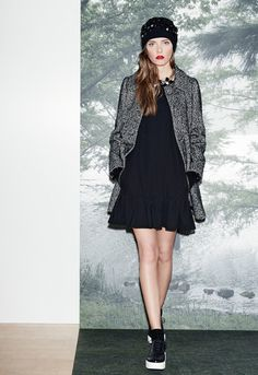 #enjoyyourstyle • Blugirl Fall Winter 2015/2016 Main Collection