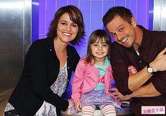 CSI: NY Messer Family love