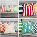 NANNY Goat PILLOWS » Pillow Covers | Throw Pillows |