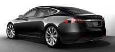 Tesla Model S Grabs 8.4% of Luxury Sales in US in First Half of 2013