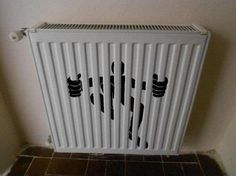 Don't be trapped by the same old radiators