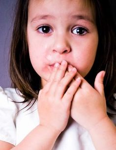 Rethinking tattling - how to handle it when kids come to you with a problem   Blogher.com