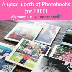Win FREE Chatbooks (Photobooks) For an Entire Year – Ends Nov 15th #sweepstakes https://www.goldengoosegiveaways.com/win-free-chatbooks-photobooks-entire-year-ends-nov-15th?utm_content=bufferb4ccc&utm_medium=social&utm_source=pinterest.com&utm_campaign=buffer