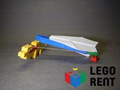V 4.týždni Prečítaného leta - O listoch - sme stavali vystreľovače papierových lietadielok.