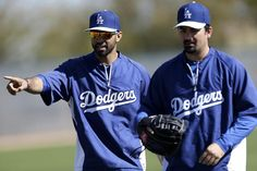 Carl Crawford, Adrian Gonzalez still complaining about time with Red Sox