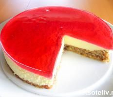 Fromasjkaker | Det søte liv Cheesecake, Pudding, Sweets, Baking, Recipes, Food, Cakes, Drinks, Beverages