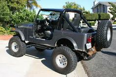 cj7 jeep - Google Search
